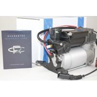 Компрессор пневмоподвески Audi Allroad A6 С6 4F (2005-2011) — оригинал