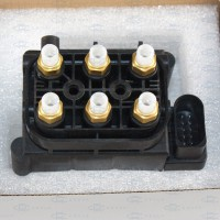 Блок клапанов Porsche Cayenne 955/957 (2003-2010)