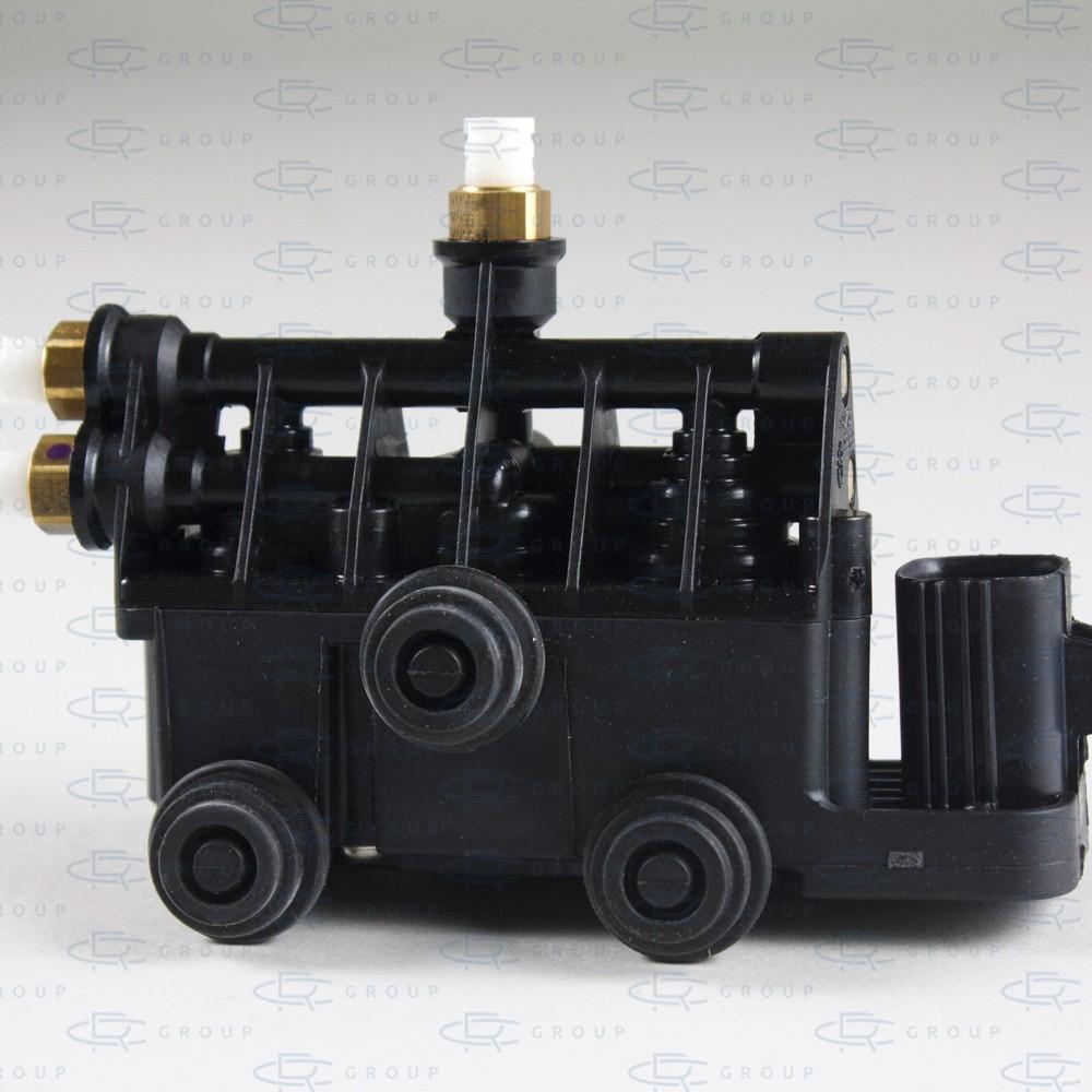 Блок клапанов Land Rover Range Rover (L322) — оригинал