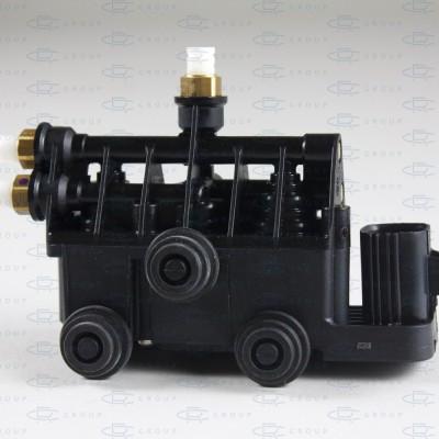 Блок клапанов Land Rover Range Rover (L322)