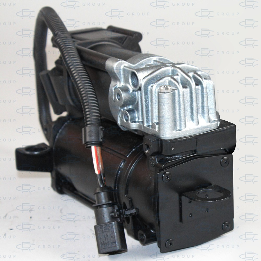 Компрессор пневмоподвески BMW 5 F11 (2009-3013) — оригинал