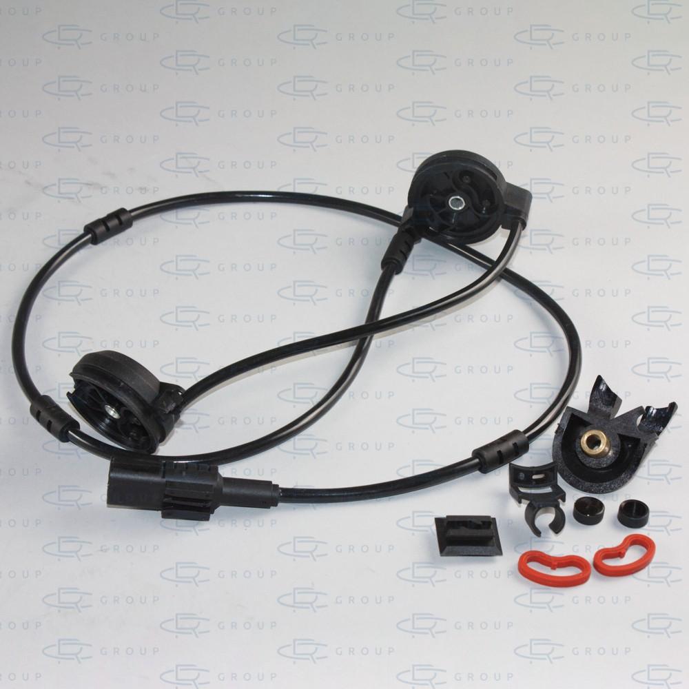 Провода АДС амортизатора зад/перед Mercedes-Benz W166 ML-class (2011+) — оригинал