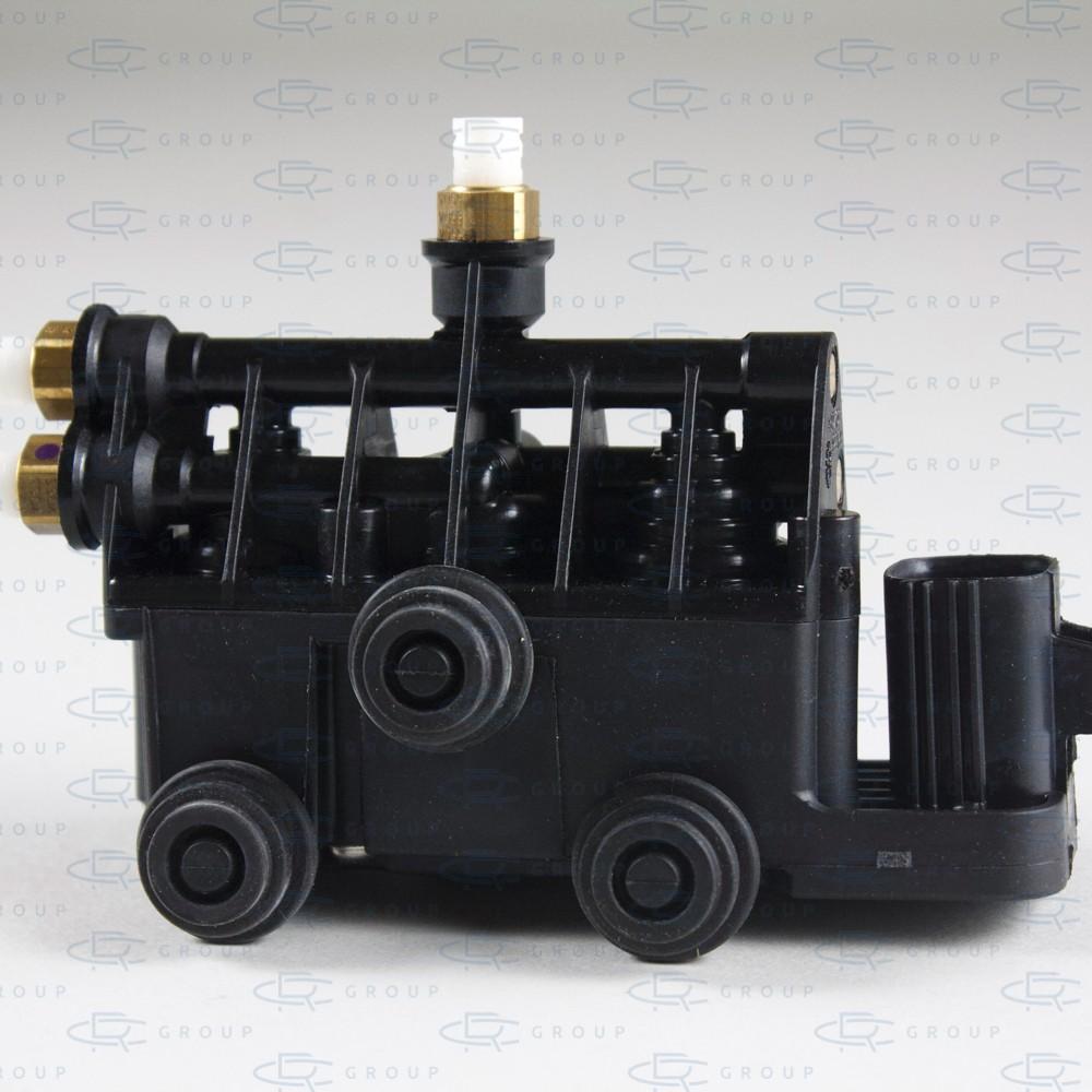Блок клапанов Land Rover Range Rover Discovery 4 — оригинал
