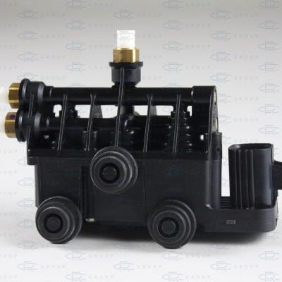 Блок клапанов Land Rover Range Rover Discovery 4